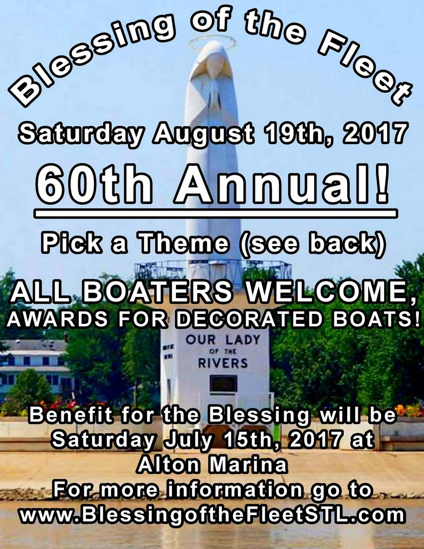 60th Annual Blessing of the Fleet